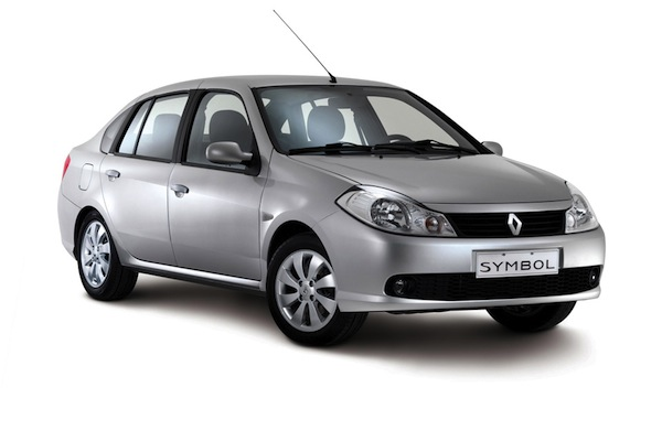 renault symbol carro usado boa opcao de sedan confortavel