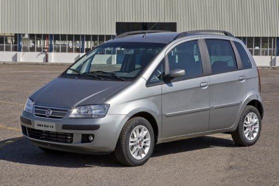 Carro de mulher duas op es que voc precisa conhecer for Fiat idea hlx 1 8 2006 caracteristicas