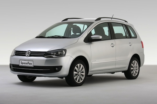 Volkswagen spacefox ser que uma boa compra dicas for Carro compra moderno