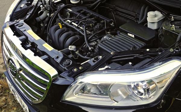 lifan-x60 motor do chines
