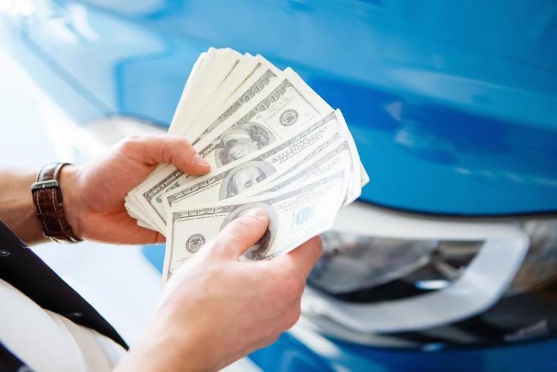 como financiar o meu carro