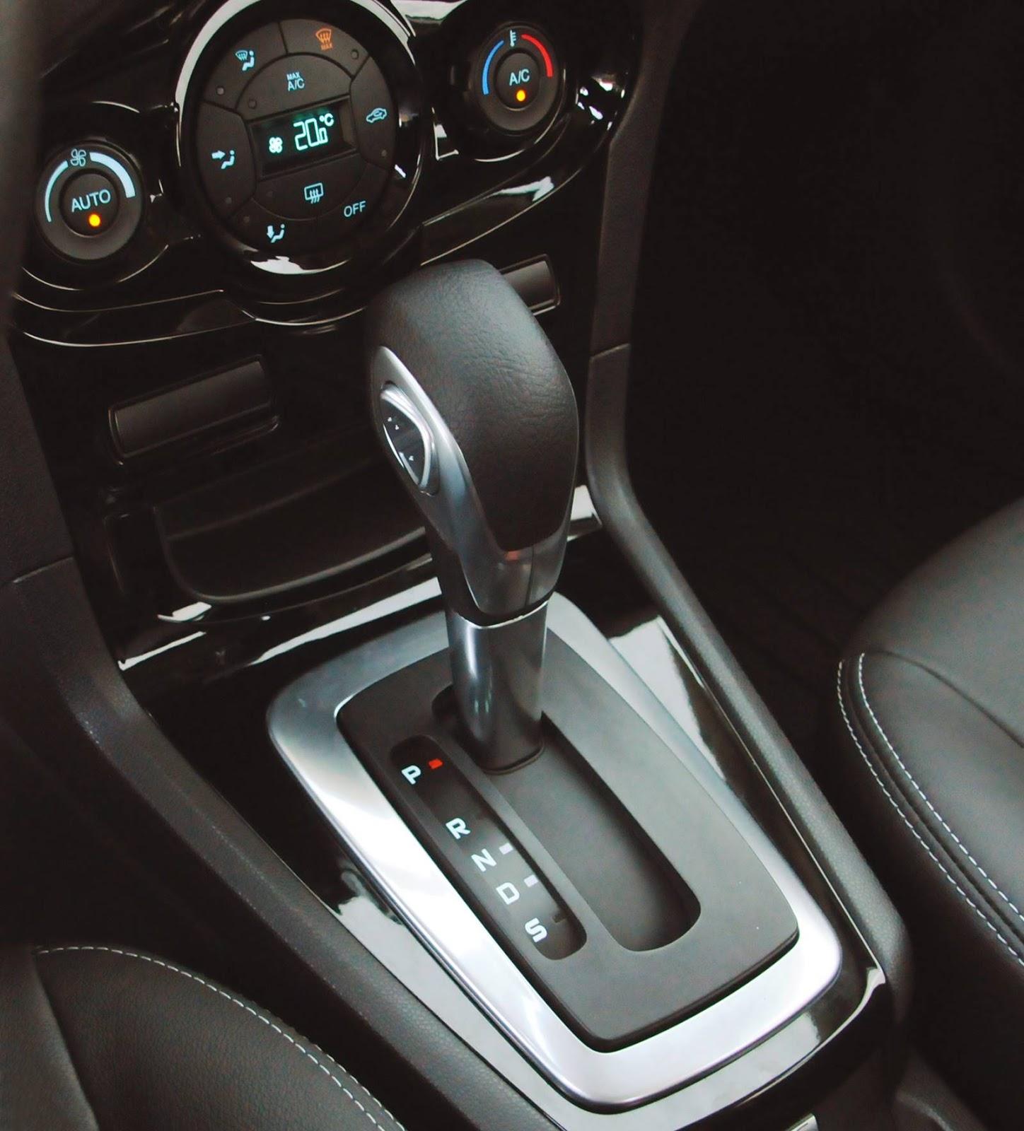 Novo Ford Ka, sem previsão da chegada do câmbio automatizado Powershift