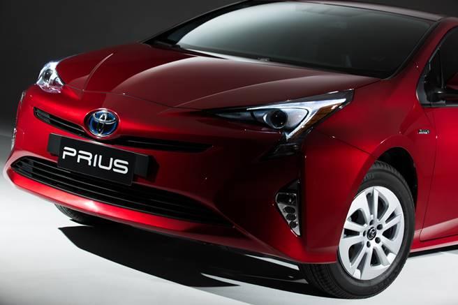 Prius consumo: design interessante.