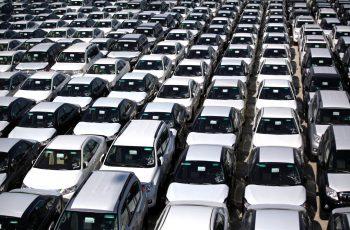 Venda de carros usaos: veja como perder menos dinheiro