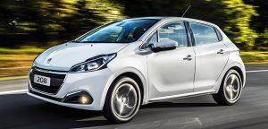 Peugeot 208: vale a pena?