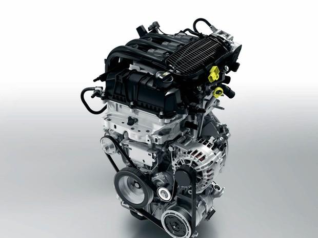 Peugeot 208: Novo motor 1.2 muito econômico