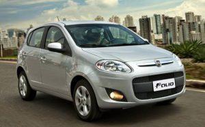 Palio Dualogic – vale a pena optar pelo hatch automatizado da Fiat?