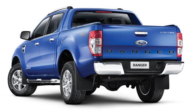 Ranger 2016 boa compra?