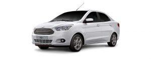 """Ford Ka sedan Procurando um sedã 1.0 bom, bonito e """"barato""""?"""