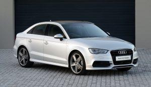 Audi A3: Motor 1.4 num sedã? E o desempenho?