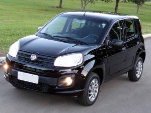 Fiat Uno: Quer economia? Descubra a média de consumo do Uno, com motor Firefly.