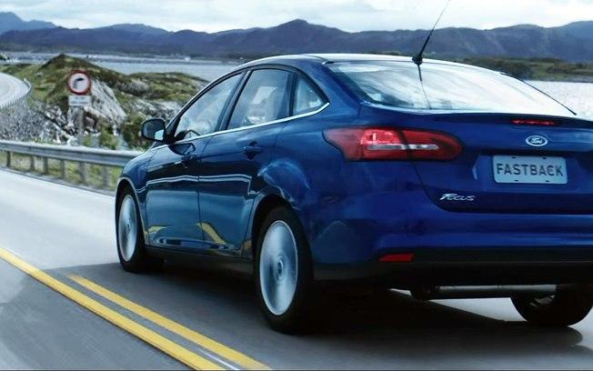 Ford Focus: muitas qualidades e equipamentos de segurança interessantes