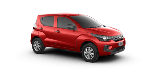 Fiat Mobi: impressões ao dirigir o subcompacto que é bom de cidade