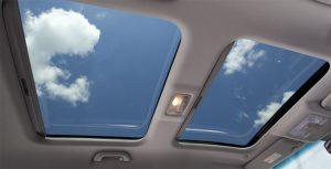 Carros com teto solar barato: dicas antes e depois da compra