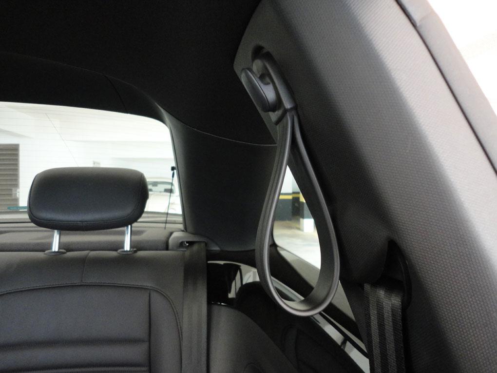 Volkswagen Fusca: do modelo antigo além do nome, ficou a alça para matar saudades